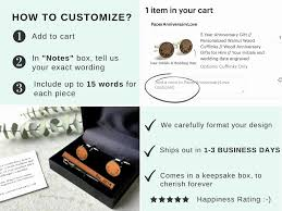 4th anniversary gifts for him 4th wedding anniversary gift ideas for him lovely 4th anniversary