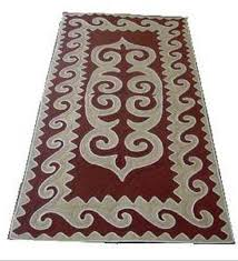 Wool Felt Rugs 79 Best Kyrgyz Images On Pinterest Carpets Felting And Central Asia