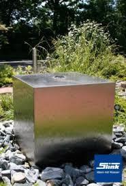 ideen mit wasser gartenbrunnen wasserbecken u0026 gartenambiente