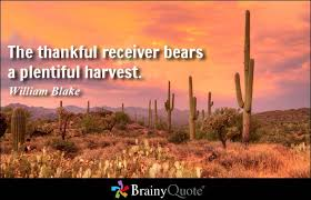 biblical quotes on thanksgiving summer setting
