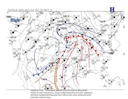 Oklahoma Weather Map Readings Topics And Assignments Monteverdi Portion Of Metr 201