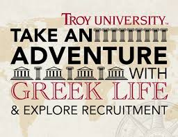 Troy University Help Desk 25 Signs That You Go To Troy University