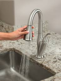 moen benton kitchen faucet moen benton single handle pull http modtopiastudio