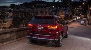 2016 jeep cherokee tail lights review 2014 jeep grand cherokee is luxurious capable and