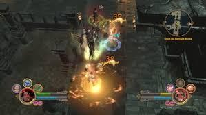 dungeon siege 3 jeyne kassynder dungeon siege 3 im test jetzt mit kämpfen gamestar