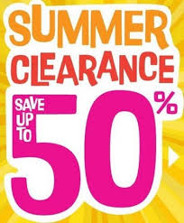 pier 1 imports 50 summer clearance sale al