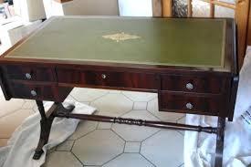 bureau style colonial bureau style colonial bureau style anglais occasion fauteuil bureau