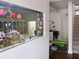 Aquarium Room Divider Bedroom Storage Idea Fish Tank Room Divider Aquarium Divider