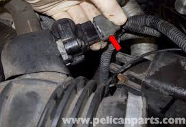 volvo v70 camshaft position sensor replacement 1998 2007