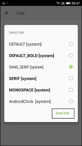 android default font how to change font on android targer golden co