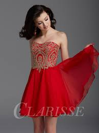clarisse homecoming dress 2900 promgirl net