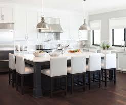 kitchen with large island large kitchen island design talentneeds com