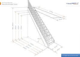 treppen intercon gmbh massivholztreppen sind beliebteste raumspartreppen treppen