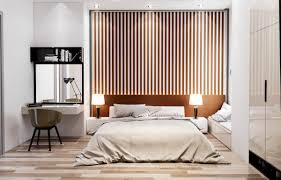 Bedroom Accent Wall by Bedroom Bedroom Accent Wall Geometric Texture Patterned Ottoman