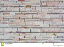 Textured Wall Background Exterior White And Brown Brick Wall Textured Wall Background