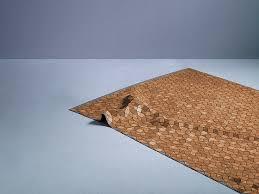 Wood Carpet Strozyk Wooden Carpet