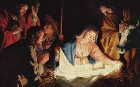 christmas manger blessing of christmas manger or nativity crossroads initiative