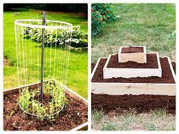 Garden Greenhouse Ideas Diy Raised Garden Bed Greenhouse The Garden Inspirations