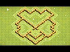 coc village layout level 5 basic photo manipulation
