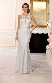 casual wedding dress wedding dresses casual wedding dress stella york