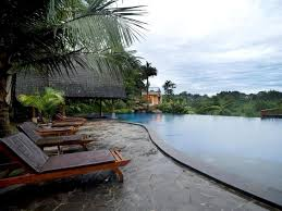 agoda lembang best price on sangria resort spa in bandung reviews