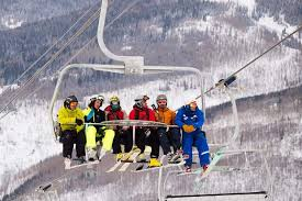 Used Chair Lifts Futuristic Technology Being Used In Vail Resorts U0027 War On Lift