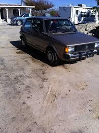 volkswagen diesel rabbit 1981 volkswagen rabbit diesel ls 2 door hatchback classic