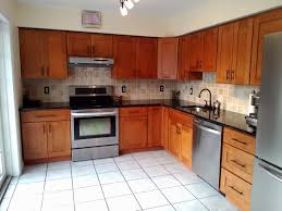 kitchen wooden pre assembled kitchen cabinets gallery pre