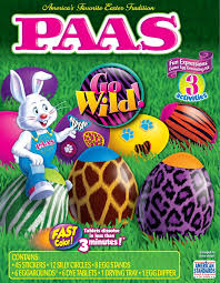 paas easter egg dye 78 best paas egg decorating kits images on egg