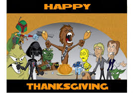 j and j productions happy thanksgiving