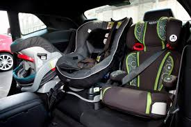 nissan armada how many seats which cars fit three car seats news cars com