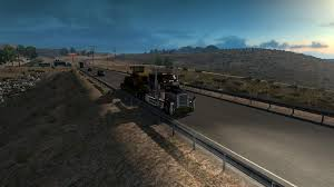 Journey Map Mod Ats Maps American Truck Simulator Mods
