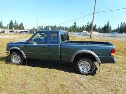green ford ranger green ford ranger in washington for sale used cars on buysellsearch
