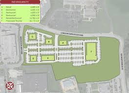 relocated eldersburg wal mart opens for shoppers carroll county plans on the black oak associates website