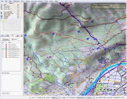 Trans America Trail Map by Openmtbmap Org Mountainbike And Hiking Maps Based On