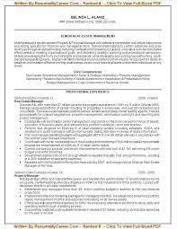 executive resume pdf knock em dead resumes pdf