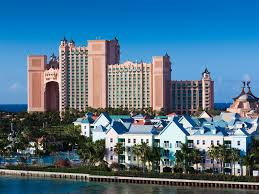 Atlantis Bahamas by Atlantis Bahamas Sleeps 5 Option For Upgrade To 9 See Description