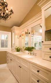 what color cabinets with beige tile 75 beautiful bathroom with beige cabinets pictures ideas