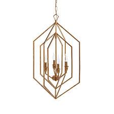 arhaus chandelier hemisphere prism chandelier in antiqued brass arhaus furniture