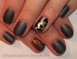 art nails design game