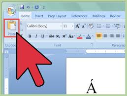 How To Type Resume In Word With The Accents 3 Ways To Make Spanish Accents On A Dell Computer Wikihow