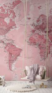 si e de mural millennial pink how to achieve the pink trend with family