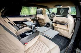 new bentley interior the bentley mulsanne is going electric says report automobile