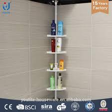 Telescopic Bathroom Shelves Telescopic Bathroom Shelf Telescopic Bathroom Shelf Suppliers And