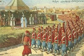 Ottoman Battles The Ottoman Empire