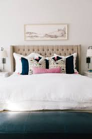 best 25 neutral bedrooms with pop of color ideas on pinterest