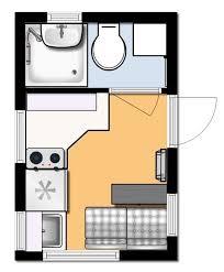 tiny house floor plans luxury calpella cabin 8 16 v1 floor plan tiny katelyn hoisington s 8 12 tiny house design tiny house design