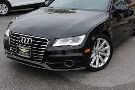 2014 audi a7 prestige 2014 audi a7 3 0t quattro prestige awd 4dr sedan in bridgeview il