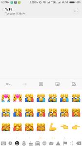 emoji quote pics mod root emoji fonts ios9 3 twemoji2 0 u2026 android development