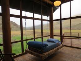 swing bed houzz